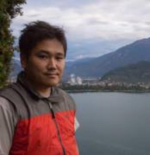 Shohei Yokoyama